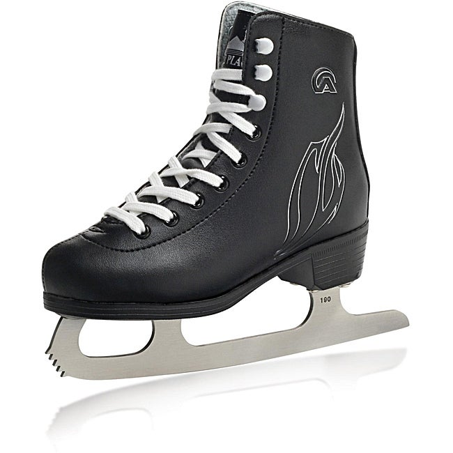 LP200 Boy's Figure Ice Skates