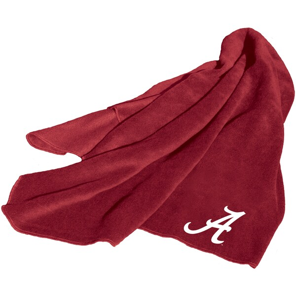 Alabama Fleece Throw