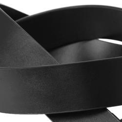 Boston Traveler London Men's Cowhide Leather Belt