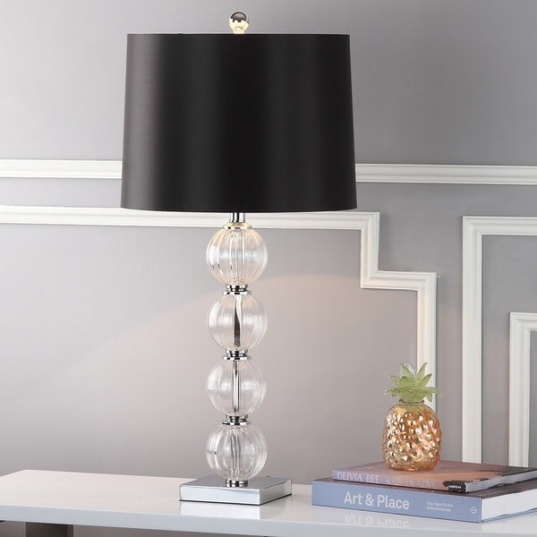 Safavieh Lighting 30 Inch Glass Sphere Table Lamps (Set Of 2)   Free  Shipping Today   Overstock.com   13297948