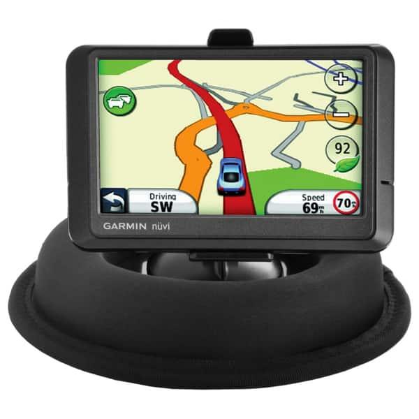 Shop Portable GPS Dash Mount Bean Bag - Free Shipping On