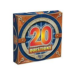 20 Questions - Thumbnail 0