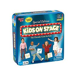 Kids on Stage Special Edition