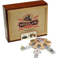 Mexican Train Dominoes Game