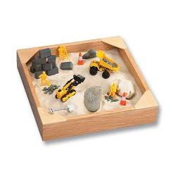 Big Builder 'My Little Sandbox'