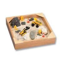 Big Builder 'My Little Sandbox'