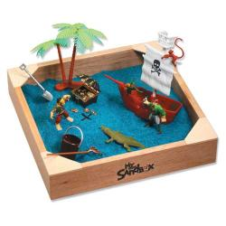 'Pirates Ahoy!' My Little Sandbox - Thumbnail 0