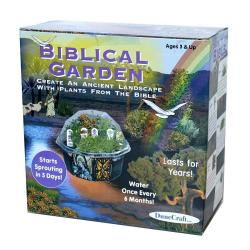 Dunecraft Biblical Garden Planting Kit - Thumbnail 0