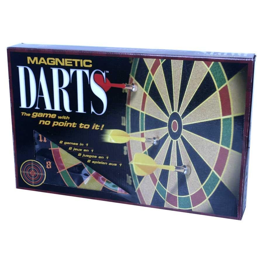 Magnetic Darts Game