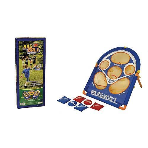 Big League Bag Ball Game
