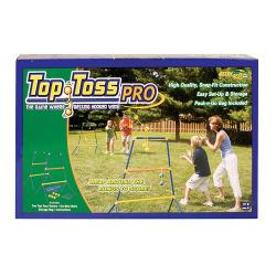 Top Toss Pro Game