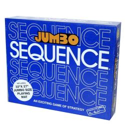 Jumbo Sequence Game - Thumbnail 0
