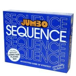 Jumbo Sequence Game|https://ak1.ostkcdn.com/images/products/5518441/73/115/Jumbo-Sequence-Game-P13298630.jpg?impolicy=medium