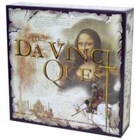 The DaVinci Quest Game