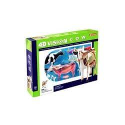 4D Vision Cow Anatomy Model - Thumbnail 0