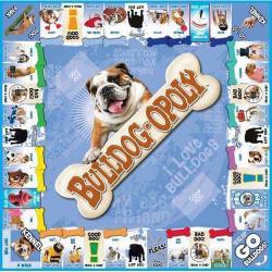 Bulldog-opoly Game
