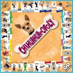 Chihuahua-opoly Game