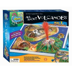 POOF-Slinky All About Volcanoes - Thumbnail 0