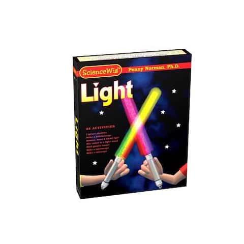 ScienceWiz Light Kit
