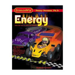 ScienceWiz Energy Kit - Thumbnail 0