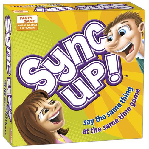 Sync Up. Game