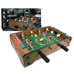 Tabletop Soccer/ Foosball - Thumbnail 0