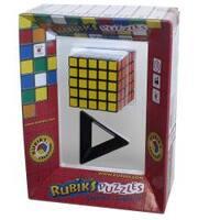 Rubik's 5x5-inch Brainteaser
