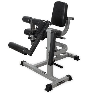 CC-4 Valor Fitness Leg Curl/Extension Machine