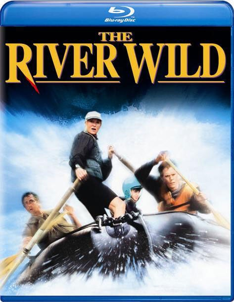 The River Wild (Blu-ray Disc)