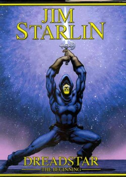 Dreadstar: The Beginning (Hardcover)