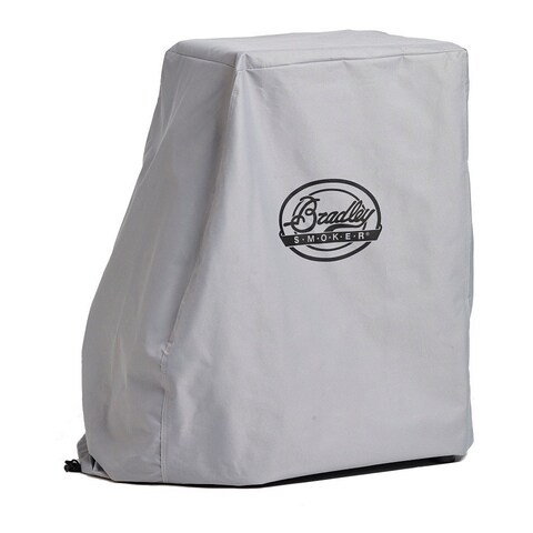 Original 4-rack Smoker Weather-resistant Cover