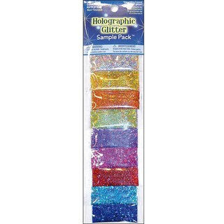Sulyn Holographic Glitter Sample (Pack of 9)