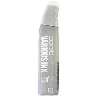 Copic Various Cool Gray 00 Ink Refill