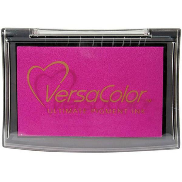 VersaColor 'Opera Pink' Pigment Ink Pad
