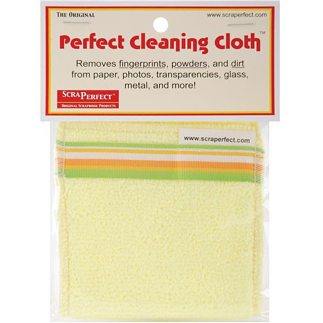Scraperfect Scrapperfect Perfect Cleaning Cloth (Perfect ...