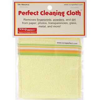 Scrapperfect Perfect Cleaning Cloth