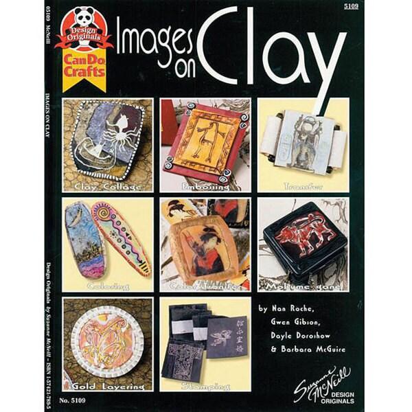 Design Originals Images On Clay
