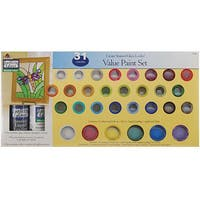 Gallery Glass Window Color Set