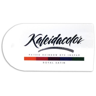Kaleidacolor Royal Satin Stamp Pad