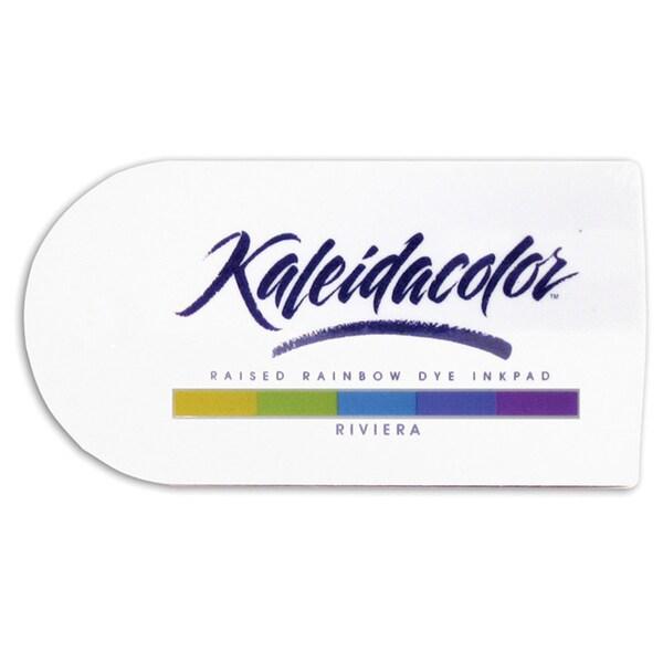 Kaleidacolor Riviera Stamp Pad
