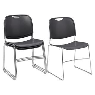 NPS Hi-tech Ultra Compact Stack Chair (Pack of 4)|https://ak1.ostkcdn.com/images/products/5522403/P13302181.jpg?impolicy=medium
