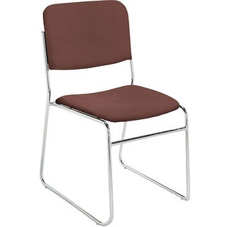 NPS Signature Fabric Stack Chair (Pack of 2)