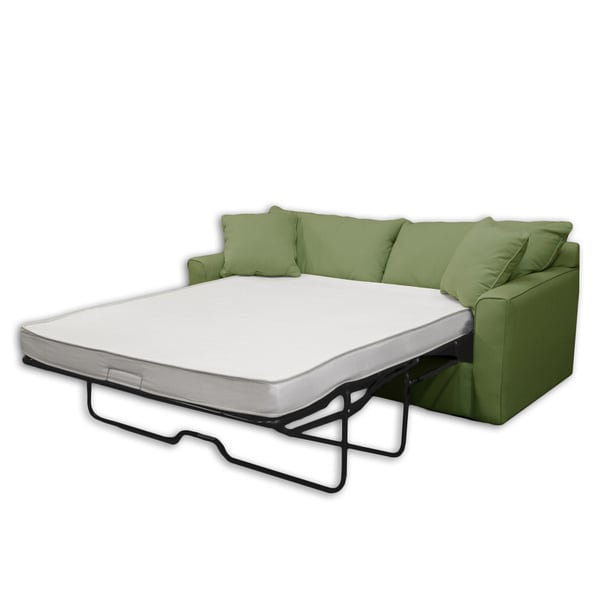 Sofa bed queen size thesofa for Sofa queen bed