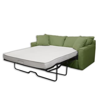 Top Product Reviews for Select Luxury Flippable 4 inch Full size Foam Sofa Sleeper Mattress