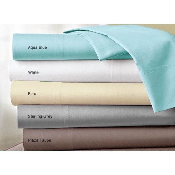 Hotel Grand Oversized 950 Thread Count Sateen Sheet Set