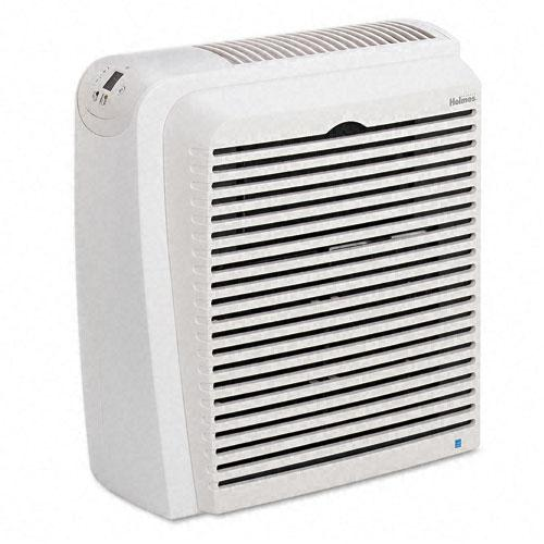 Carbon Air Cleaner : Holmes hepa carbon odor air purifier free shipping