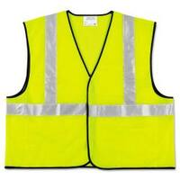 MCR Class 2 XL Safety Vest