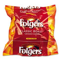 Folgers Regular Coffee 9-oz Filter Packs (Box of 160)