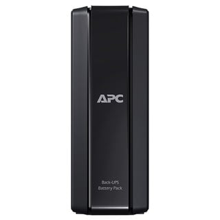 APC by Schneider Electric Back-UPS Pro External Battery Pack (for 150