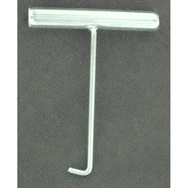 Silvertone Steel Trampoline Spring Stretching Maintenance Tool